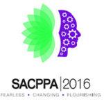 SACPPA 2016 Conference