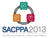 SACPPA 2013 Conference