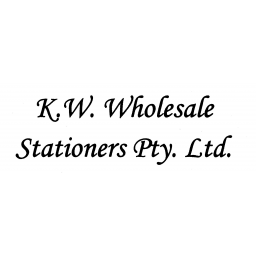 KW Wholesale Stationers